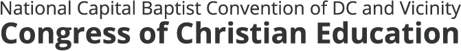 CONGRESS OF CHRISTIAN EDUCATION