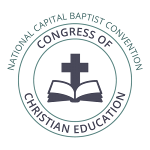 NATIONAL CAPITAL CONGRESS OF CHRISTIAN EDUCATION